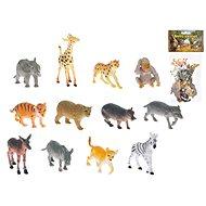Zvieratká - ZOO mláďatá
