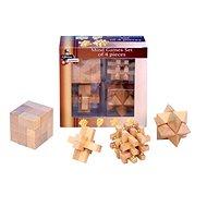 Holzpuzzle 7 cm