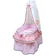DeCuevas - Postieľka pre bábiky s nebesami Maria