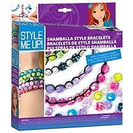 Style Me Up - Bracelets with stones
