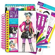 Style Me Up - City design portfolio