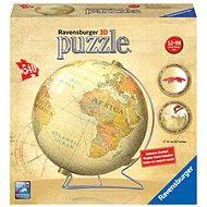Ravensburger 3D Alte Globus - Puzzle