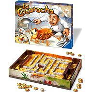 Cucaracha - Gesellschaftsspiel