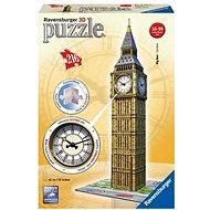 Elizabeth Tower s hodinami