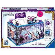 Ravensburger Animal Trend - Storage Box - Puzzle