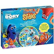 Surprice Slides - Finding Dory