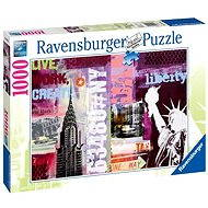 Ravensburger New York - Puzzle