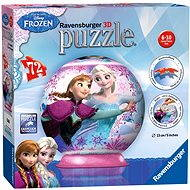 Ravensburger 3D-Puzzleball - Ice Kingdom - Puzzle