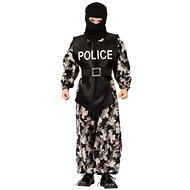 Dress for the carnival - Policeman vel. M