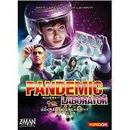 Pandemic - Laboratórium