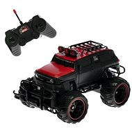 RC Car Feld