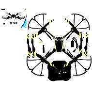 Wiky Dron X-Q3
