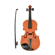 violin plastic
