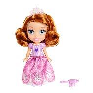 Sofia Das Erste: rosa Kleid - Puppe