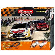Carrera GO Just Rally!