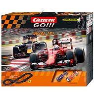 Carrera GO Win it!