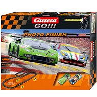 Carrera GO Photo Finish