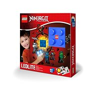 Lego Ninjago orientačné svetlo
