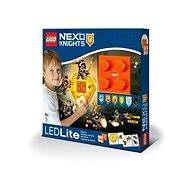 Lego Nexo Knights orientačné svetlo