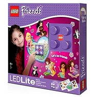 Lego Friends Night light
