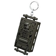 Lego Star Wars Han Solo Carbonite Torch