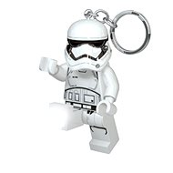 Lego Star Wars First Order Stormtrooper figurine shining