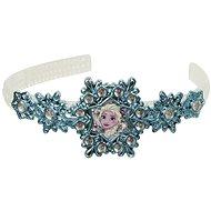 Gefroren: Elsa Princess Stirnband - blau - Stirnband