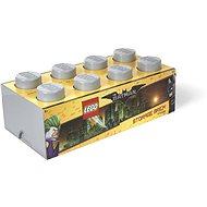 LEGO Batman Úložný box sivý - Úložný box
