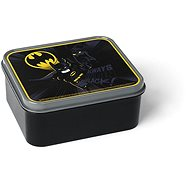 LEGO Batman Box for a snack