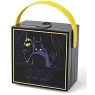 LEGO Batman Box with handle