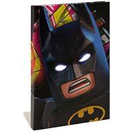 LEGO Batman Film Batman LED-Notebook