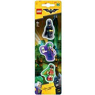 LEGO Batman Movie Mazacia gumy Batman / Robin / Joker