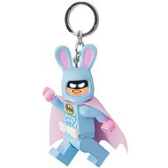 LEGO Batman Movie Easter Bunny Batman Key Chain