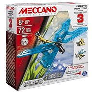 Meccano Insects