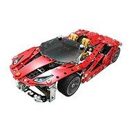Meccano Ferrari GTB 488 Roadster - Stavebnica