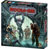 Room 25: Season 2 - Rozšíření společenské hry