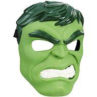 Avengers Hulk Heldenmaske - Kinder-Gesichtsmaske