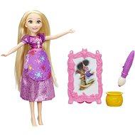 Disney Princess Princess Locika with fashion accessories - Doll