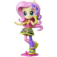 Equestria Girls Mini Doll Rockin Fluttershy