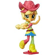 Equestrii Girls Mini bábika Rockin Applejack