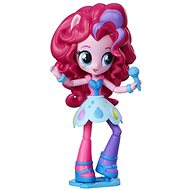 My Little Pony Equestria Girls Mini Puppe - Rocking Pinkie Pie - Puppe