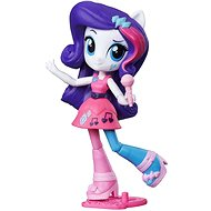 Equestrii Girls Mini bábika Rockin Rarity