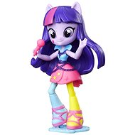 Equestrii Girls Mini bábika Rockin Twilight Sparkle