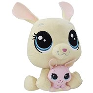 Littlest Pet Shop Duo Bunnies
