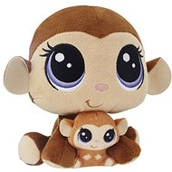 Littlest Pet Shop Duo Monkeys