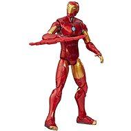 Marvel Iron Man figurine Invictible