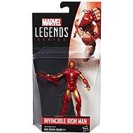 Marvel Figurine Iron Man