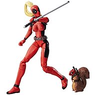 Marvel Figurka Lady Deadpool