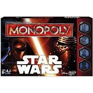 Monopoly Star Wars SK - Board Game