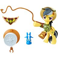 My Little Pony Guardians of harmony poník Daring do Dazzle